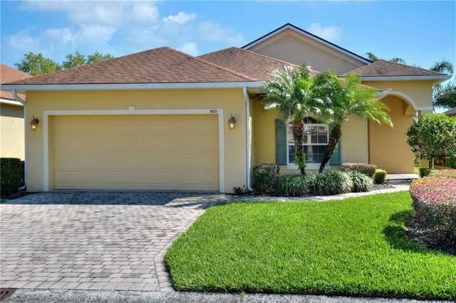 5021 Pebble Beach Boulevard, Winter Haven, FL 33884 (MLS #L4921085) :: Prestige Home Realty