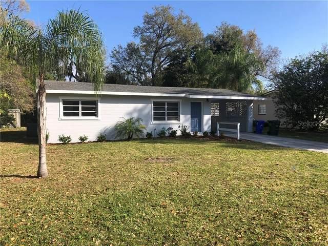 1025 Susan Drive, Lakeland, FL 33803 (MLS #L4921091) :: MVP Realty