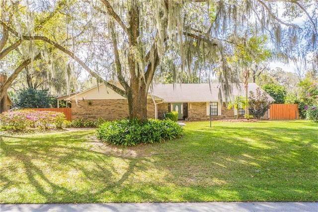 Lakeland, FL 33812 :: Rabell Realty Group