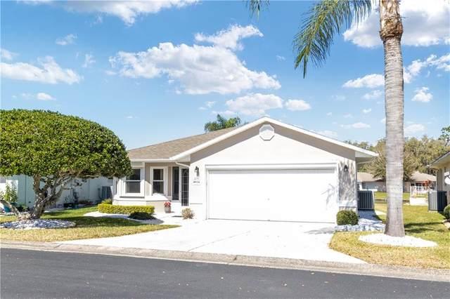 2199 Silver Re Drive, Lakeland, FL 33810 (MLS #L4921104) :: Zarghami Group