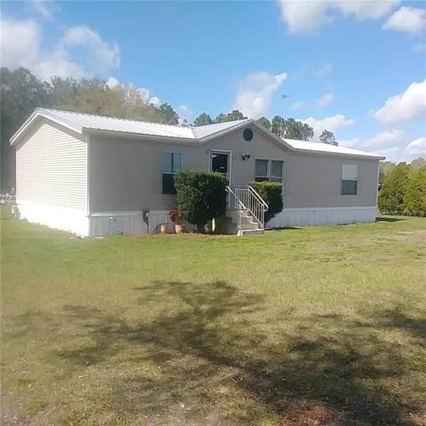 Polk City, FL 33868 :: Pepine Realty
