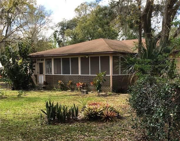 5903 Woodhaven Drive, Lakeland, FL 33811 (MLS #L4921123) :: The Brenda Wade Team