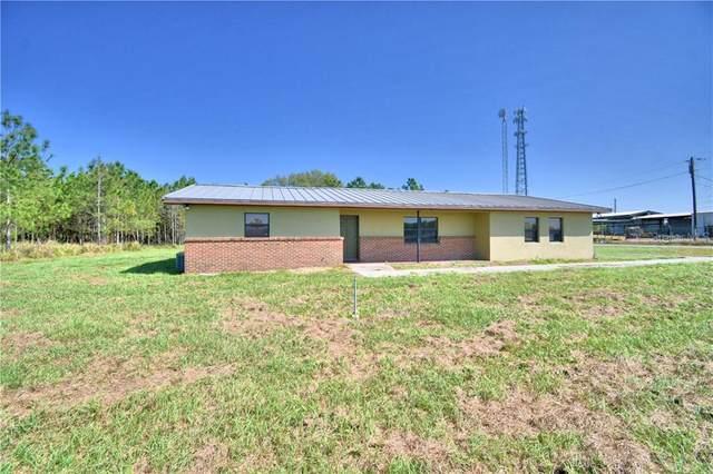 5800 Hwy 17 S B, Bartow, FL 33830 (MLS #L4921128) :: Florida Real Estate Sellers at Keller Williams Realty