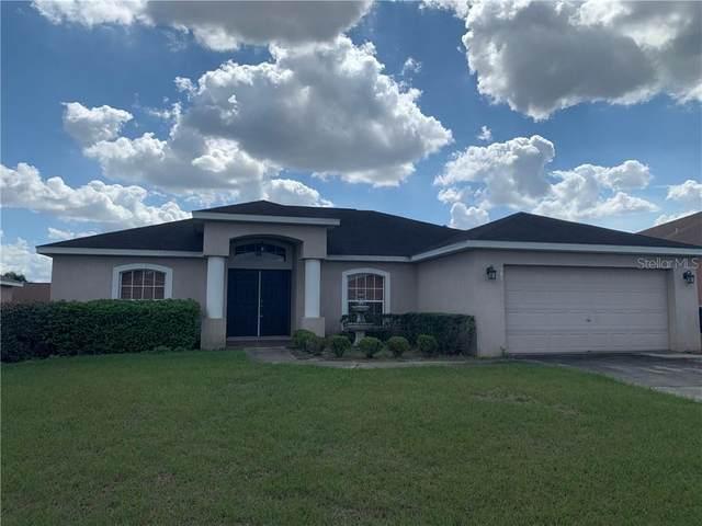 287 Cloverdale Road, Winter Haven, FL 33884 (MLS #L4921130) :: Burwell Real Estate