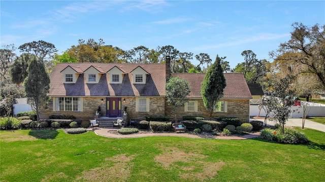 4222 Rolling Oak Drive, Lakeland, FL 33810 (MLS #L4921137) :: Frankenstein Home Team