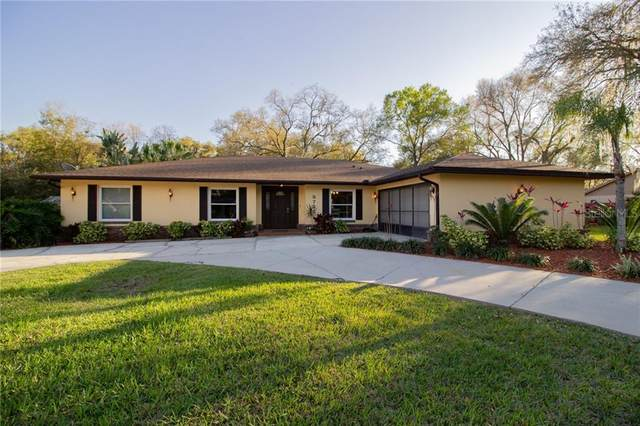 5722 Deer Flag Drive, Lakeland, FL 33811 (MLS #L4921145) :: Frankenstein Home Team