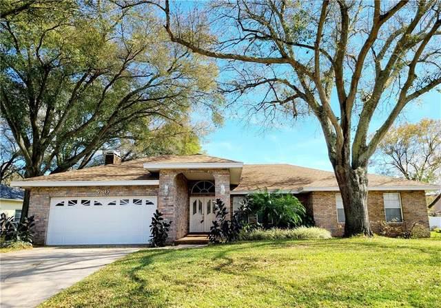 580 Powder Horn Row, Lakeland, FL 33809 (MLS #L4921159) :: Globalwide Realty