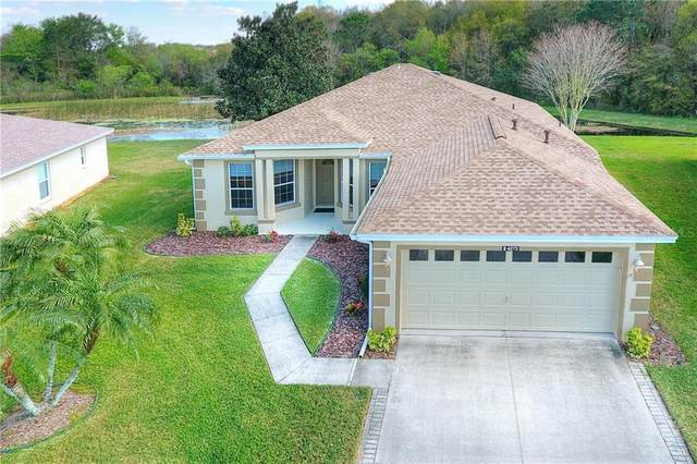 4272 Whistlewood Circle, Lakeland, FL 33811 (MLS #L4921161) :: Team Bohannon Keller Williams, Tampa Properties