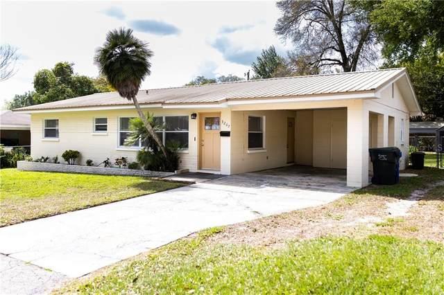 3207 Polk Avenue, Lakeland, FL 33803 (MLS #L4921167) :: Southern Associates Realty LLC