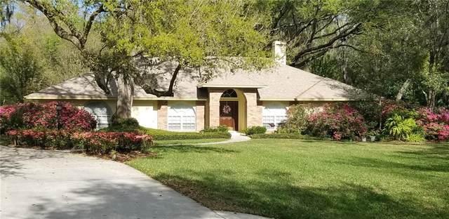 1365 Longoak Drive North, Lakeland, FL 33811 (MLS #L4921171) :: Vacasa Real Estate