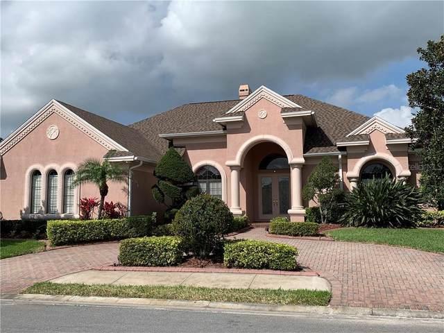 1217 Vista Hills Drive, Lakeland, FL 33813 (MLS #L4921188) :: Vacasa Real Estate