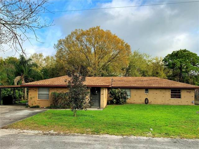 1502 Polston Road, Eagle Lake, FL 33839 (MLS #L4921215) :: Griffin Group