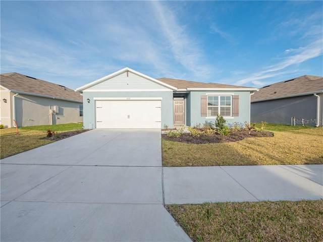 2658 Grandbury Grove Road, Lakeland, FL 33811 (MLS #L4921218) :: New Home Partners