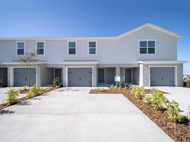 2910 Fieldwood Circle, Saint Cloud, FL 34772 (MLS #L4921224) :: Godwin Realty Group