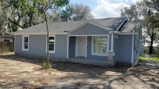 1185 E Gay Street, Bartow, FL 33830 (MLS #L4921225) :: Vacasa Real Estate
