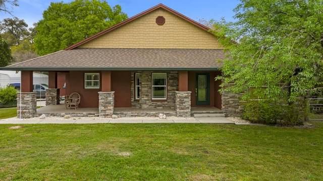 4680 Old Polk City Road, Lakeland, FL 33809 (MLS #L4921228) :: Premium Properties Real Estate Services