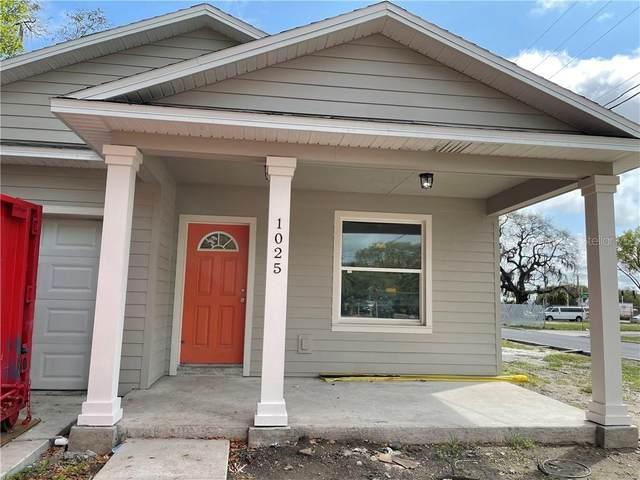 1025 N New York Avenue, Lakeland, FL 33805 (MLS #L4921230) :: New Home Partners
