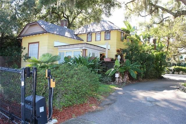 Lakeland, FL 33801 :: Pepine Realty