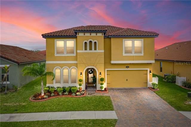 4108 Prima Lago Circle, Lakeland, FL 33810 (MLS #L4921256) :: Bob Paulson with Vylla Home