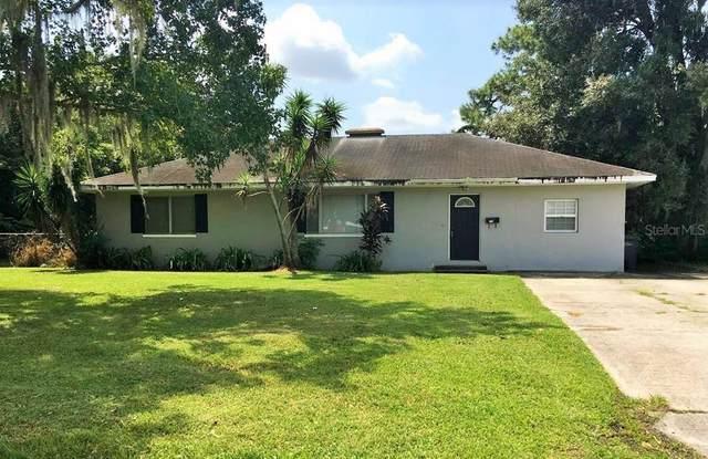 1548 S Lake Shipp Drive, Winter Haven, FL 33880 (MLS #L4921258) :: Vacasa Real Estate