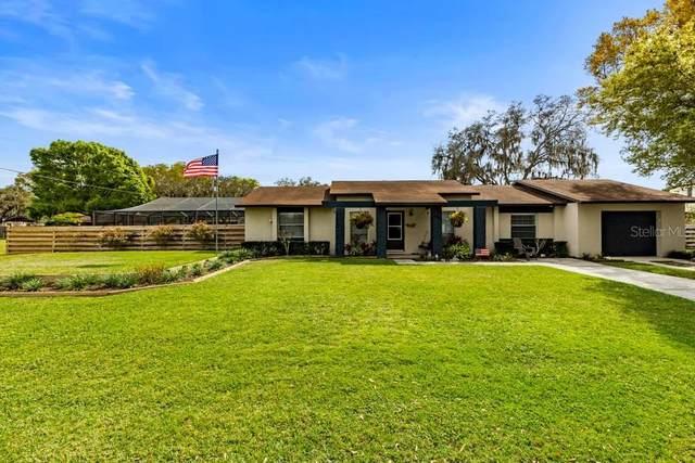 130 Tracy Way, Lakeland, FL 33809 (MLS #L4921263) :: Bob Paulson with Vylla Home