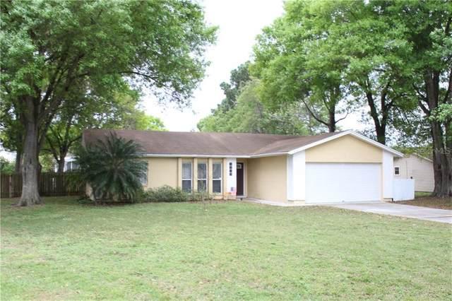 6540 Timucuans Drive, Lakeland, FL 33813 (MLS #L4921266) :: Everlane Realty