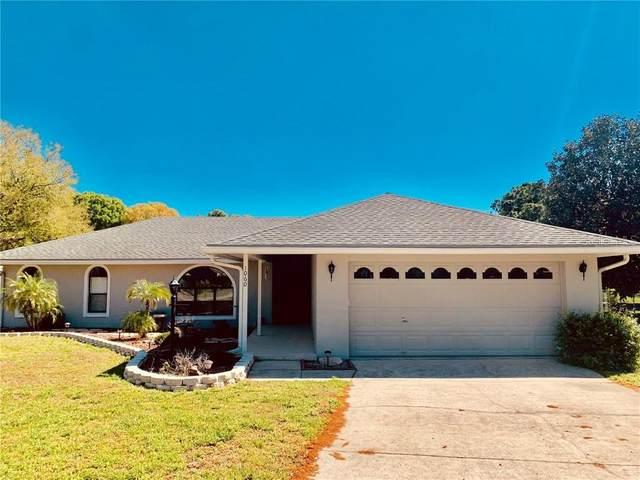 1060 Colony Park Drive, Lakeland, FL 33813 (MLS #L4921273) :: Southern Associates Realty LLC
