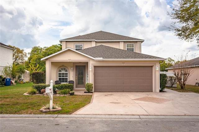 7870 Country Chase Avenue, Lakeland, FL 33810 (MLS #L4921276) :: Pepine Realty