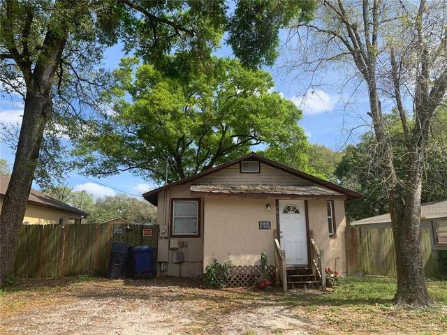 9413 N 12TH Street, Tampa, FL 33612 (MLS #L4921285) :: Southern Associates Realty LLC