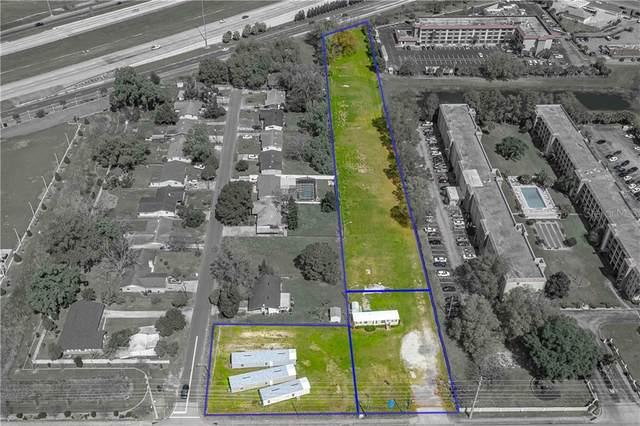 1041 Griffin Road, Lakeland, FL 33805 (MLS #L4921308) :: Pepine Realty