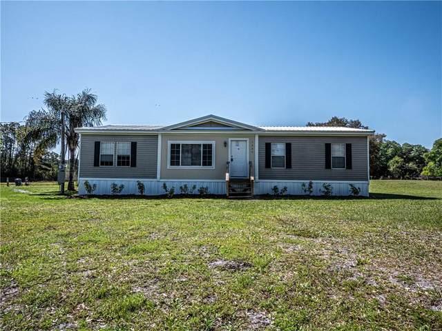 7330 Dove Meadow Trail, Lakeland, FL 33810 (MLS #L4921345) :: Vacasa Real Estate