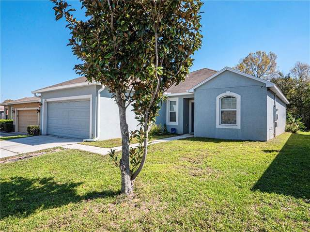 1736 Wallace Manor Loop, Winter Haven, FL 33880 (MLS #L4921626) :: Griffin Group