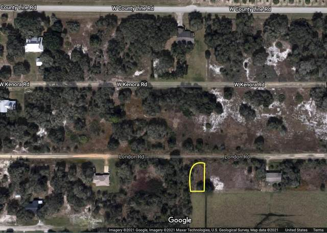 2689 NW Stratford Road, Avon Park, FL 33825 (MLS #L4921744) :: Bridge Realty Group