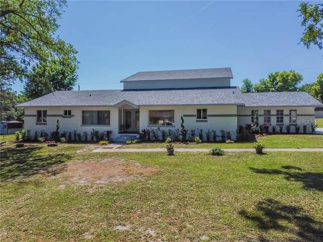 1314 Alameda Drive S, Lakeland, FL 33805 (MLS #L4921749) :: Griffin Group