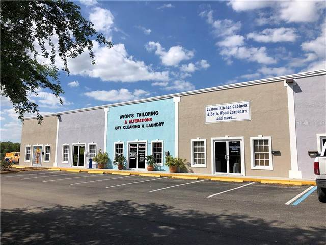 5136 Schumacher Road, Sebring, FL 33872 (MLS #L4921812) :: The Lersch Group