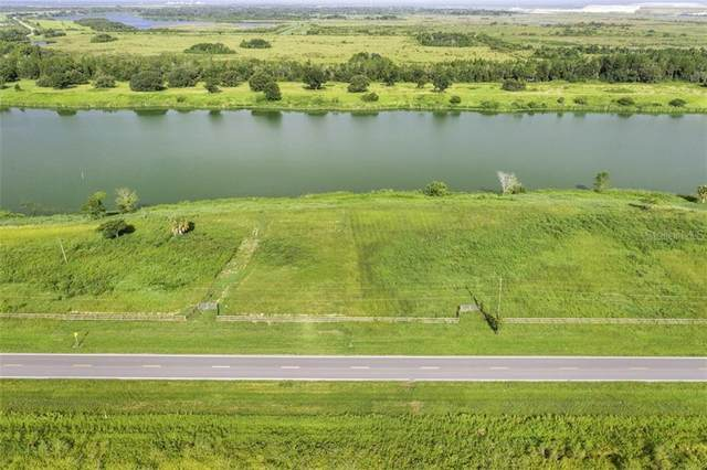 10329 Hwy 555, Fort Meade, FL 33841 (MLS #L4921882) :: CGY Realty