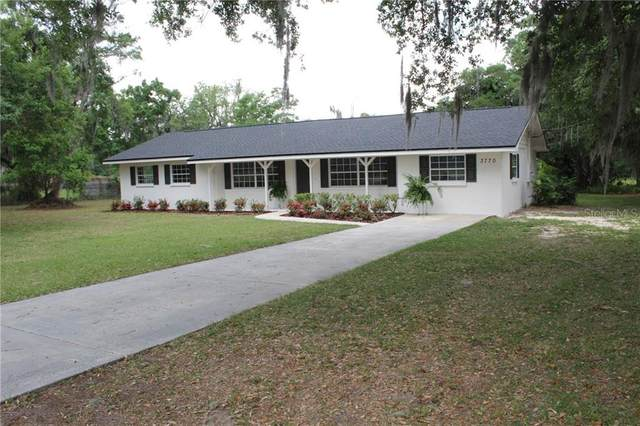 3770 Bailey Road, Mulberry, FL 33860 (MLS #L4921883) :: Gate Arty & the Group - Keller Williams Realty Smart