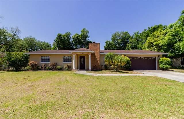 5886 Jacaranda Avenue, Lakeland, FL 33809 (MLS #L4921903) :: Dalton Wade Real Estate Group
