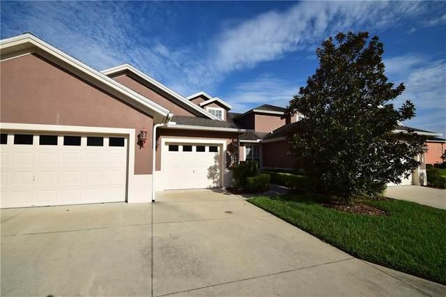 2986 Mission Lakes Drive #00, Lakeland, FL 33803 (MLS #L4921922) :: Century 21 Professional Group