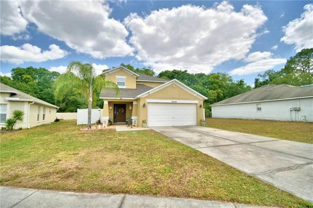 8309 Porch Court, Lakeland, FL 33810 (MLS #L4921934) :: Globalwide Realty