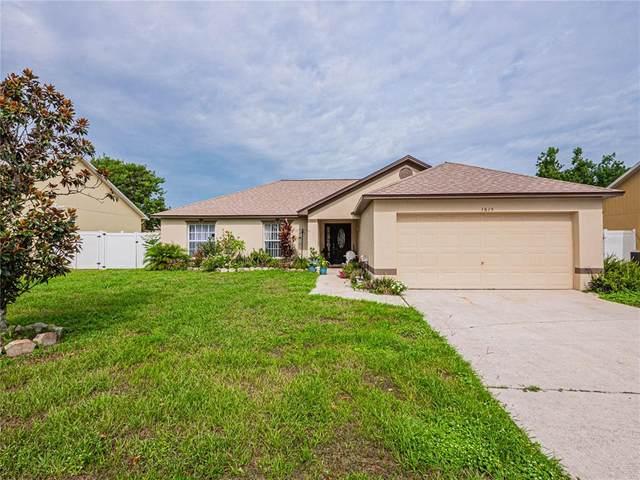 1615 N Maple Avenue, Bartow, FL 33830 (MLS #L4921937) :: Gate Arty & the Group - Keller Williams Realty Smart