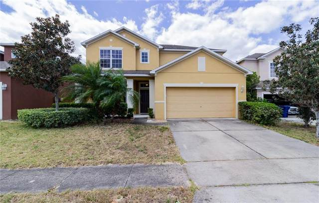 1475 Salisbury Drive, Winter Haven, FL 33881 (MLS #L4921965) :: Griffin Group