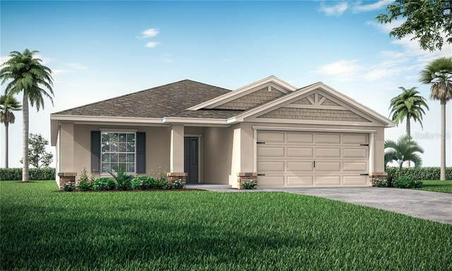 933 First Drive, Eagle Lake, FL 33839 (MLS #L4922000) :: Griffin Group