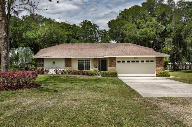 2435 D R Bryant Road, Lakeland, FL 33810 (MLS #L4922032) :: The Duncan Duo Team