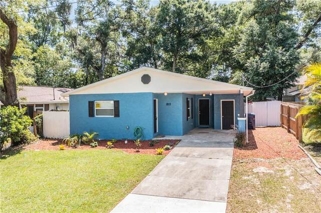 1813 E Knollwood Street, Tampa, FL 33610 (MLS #L4922055) :: Griffin Group