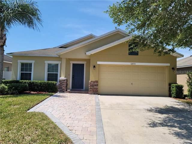 6893 Glenbrook Drive, Lakeland, FL 33811 (MLS #L4922061) :: Carmena and Associates Realty Group