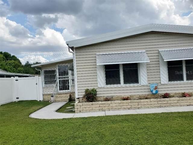 546 Oak Ridge E, Lakeland, FL 33801 (MLS #L4922065) :: Godwin Realty Group
