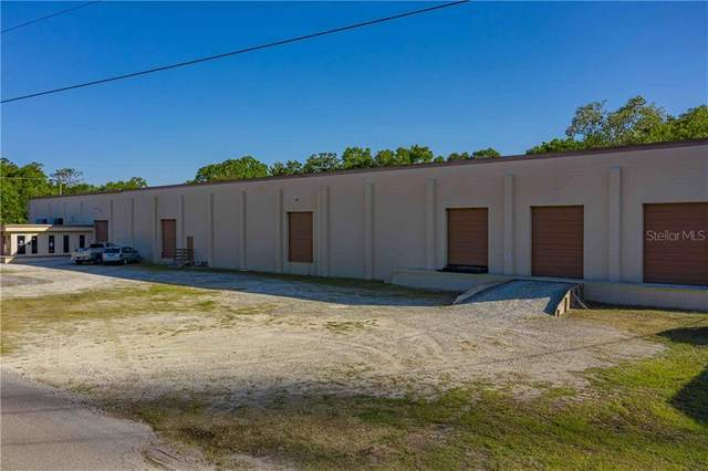 2400 Avenue E SW, Winter Haven, FL 33880 (MLS #L4922076) :: Zarghami Group