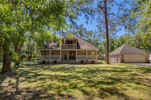 6855 Flanders Station Drive, Polk City, FL 33868 (MLS #L4922081) :: Bridge Realty Group