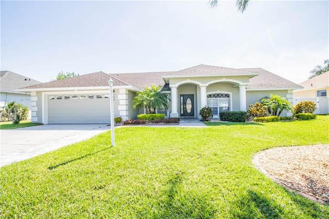 294 Ruby Lake Lane, Winter Haven, FL 33884 (MLS #L4922088) :: Gate Arty & the Group - Keller Williams Realty Smart